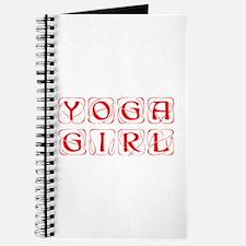 yoga-girl-kon-red Journal