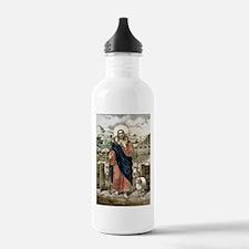 Good shepherd Je suis el bon pasteur - 1856 Water