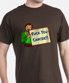 Fuck You Cancer T-Shirt