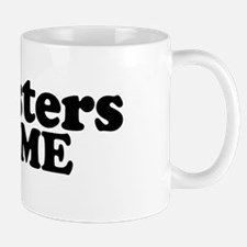 Lobsters Love Me Mug