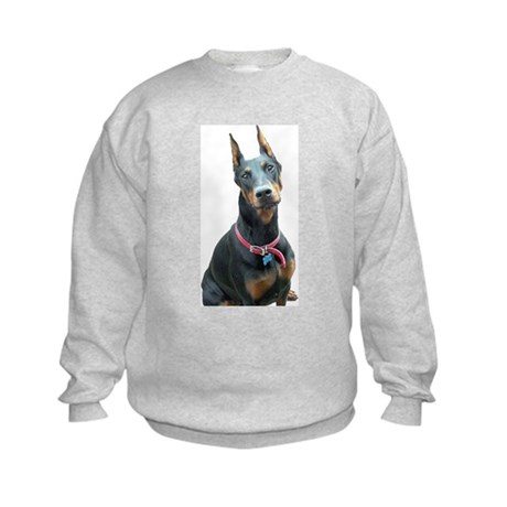 A face to die for Kids Sweatshirt