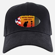 Vietnam War Memorial Baseball Hat