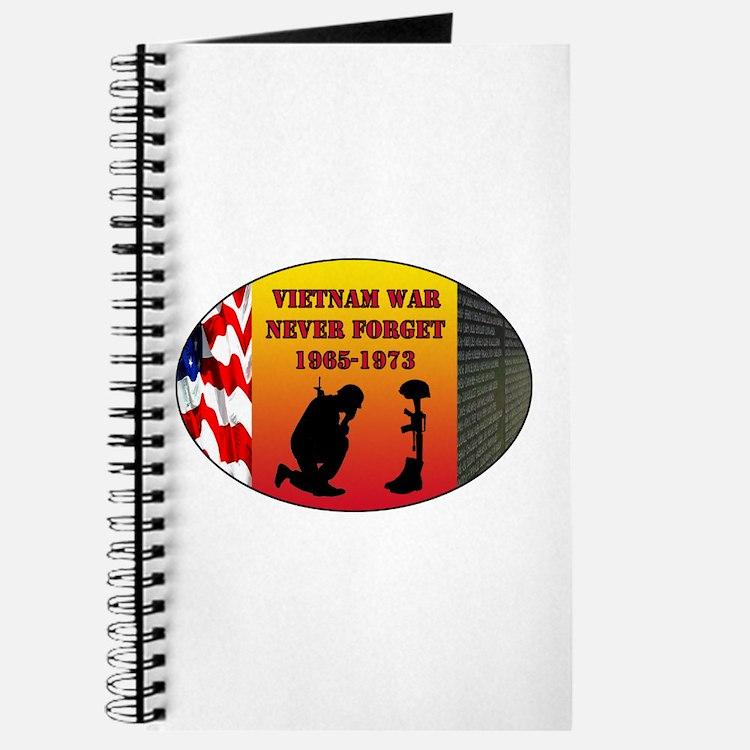 Vietnam War Memorial Journal