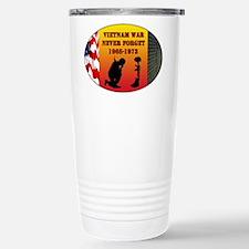 Vietnam War Memorial Travel Mug