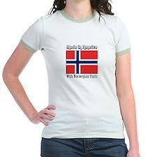 Norwegian Parts T