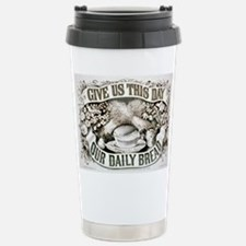 Give us this day our daily bread - 1872 Mugs