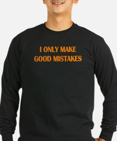 Good Mistakes T