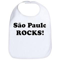 Sao Paulo Rocks! Bib