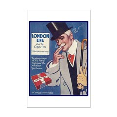 London Life Posters