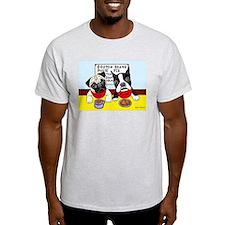 Pug at the Diner T-Shirt