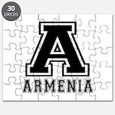 Armenia Designs Puzzle