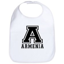 Armenia Designs Bib