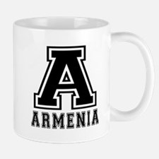 Armenia Designs Mug