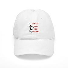 DANCES WELL Baseball Cap