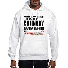 I am a Culinary Wizard Hoodie