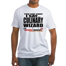 I am a Culinary Wizard Shirt