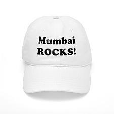 Mumbai Rocks! Baseball Cap