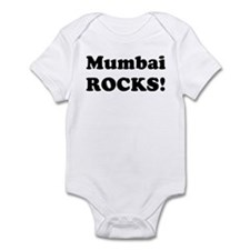 Mumbai Rocks! Onesie
