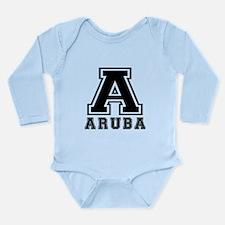 Aruba Designs Onesie Romper Suit