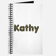 Kathy Army Journal
