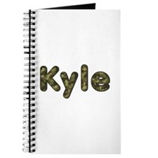 Kyle Army Journal