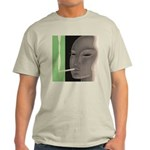 SATO Cigarettes Ash Grey T-Shirt