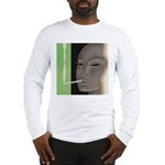 SATO Cigarettes Long Sleeve T-Shirt