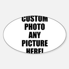 Custom Photo Upload Your Own Picture Decal