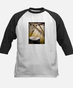 Drums Art 2 Tee