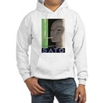 SATO Cigarettes Hooded Sweatshirt