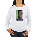 SATO Cigarettes Women's Long Sleeve T-Shirt