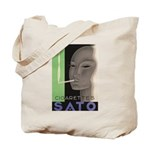 SATO Cigarettes Tote Bag