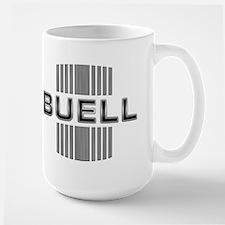 Buell Large Mug