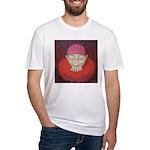 Smoking Clown: Jean D'ylen, 1 Fitted T-Shirt
