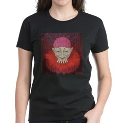 Smoking Clown: Jean D'ylen, 1 Tee