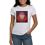 Smoking Clown: Jean D'ylen, 1 Women's T-Shirt