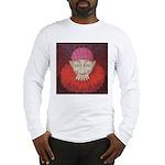 Smoking Clown: Jean D'ylen, 1 Long Sleeve T-Shirt