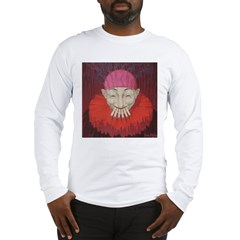 Smoking Clown: Jean D'ylen, 1 Long Sleeve T-Shirt
