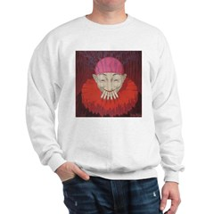 Smoking Clown: Jean D'ylen, 1 Sweatshirt