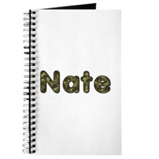 Nate Army Journal