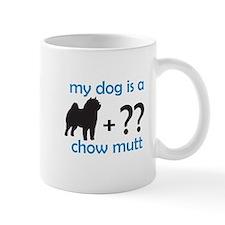 Chow Mutt Mug
