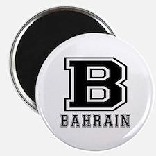 Bahrain Designs Magnet