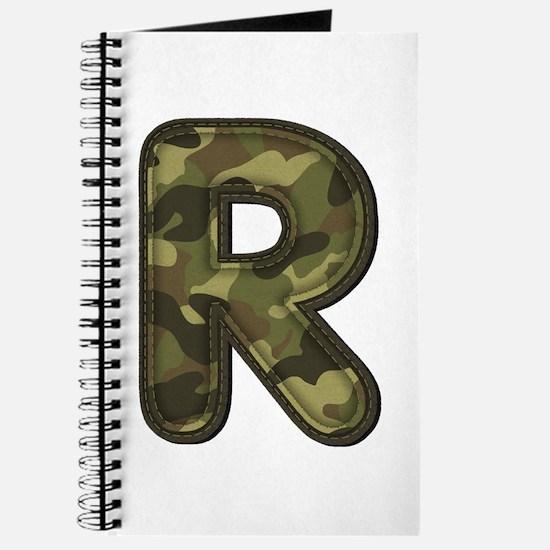 R Army Journal