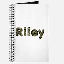 Riley Army Journal
