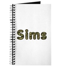 Sims Army Journal