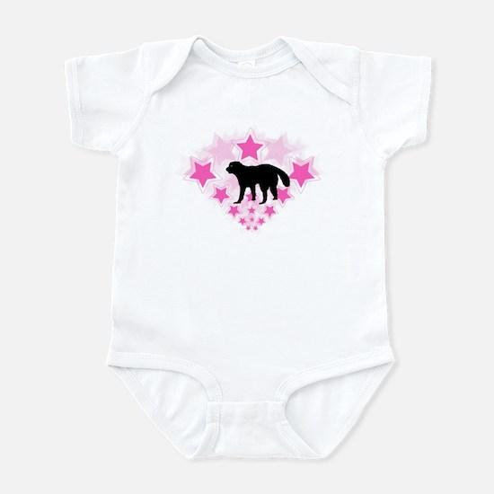 Slovakia Chuvach Infant Bodysuit