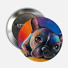 French Bulldog 5 Button