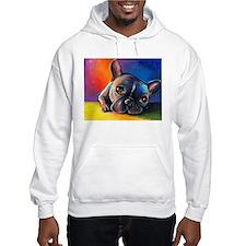 French Bulldog 5 Hoodie