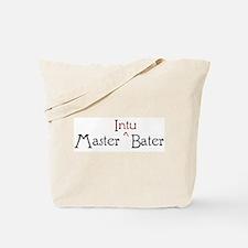 Master Intubater Tote Bag