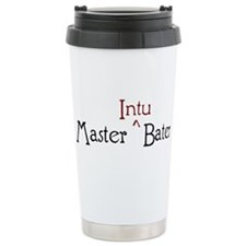 Master Intubater Travel Mug